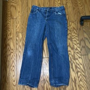 Vintage Early 90s Ralph Lauren Polo Jeans